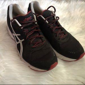 ASICS Rush 33 Athletic Running Sneaker Shoes